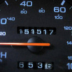 odometer
